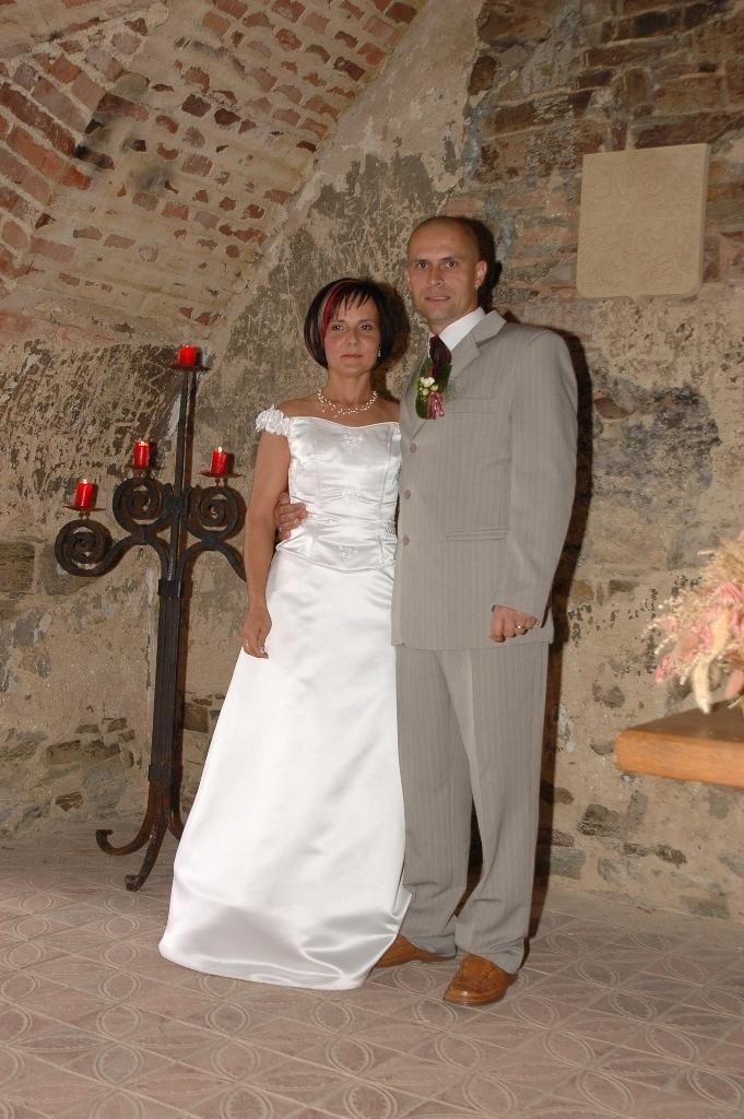Fotografie ze svateb